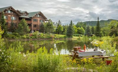 Lake Placid NY Timeshare For Sale: $79,000