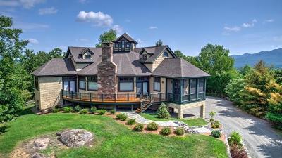 Elizabethtown, Jay, Keene, Keene Valley, Lake Placid, Westport, Wilmington, Loon Lake, Rainbow Lake, Saranac Lake, Tupper Lake Single Family Home For Sale: 20 Veith Way