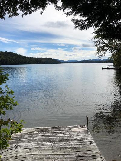 Lake Placid NY Residential Lots & Land For Sale: $450,000
