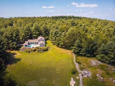 Essex County Single Family Home For Sale: 172 Trembleau Road