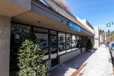 Lake Placid NY Commercial For Sale: $335,000