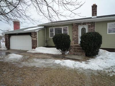 Single Family Home For Sale: 107 Lake Shore Road