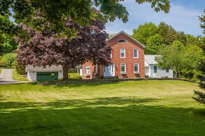 Single Family Home For Sale: 20 Harris Lane