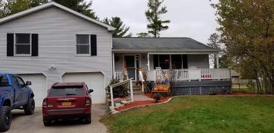 Single Family Home For Sale: 25 Nancy Drive