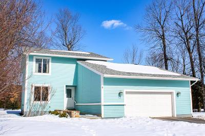 Single Family Home For Sale: 6 Flaglar Drive