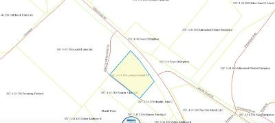 Residential Lots & Land For Sale: Asplin Meadow Way