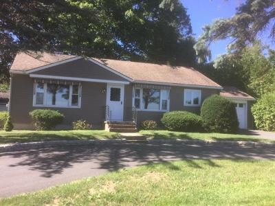 Single Family Home For Sale: 173 Dickson Point Road