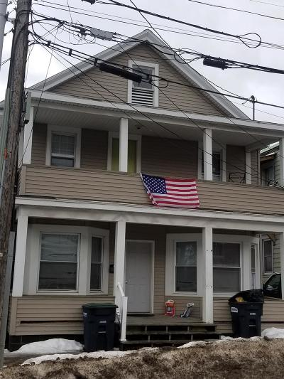 Multi Family Home For Sale: 3 Broad St