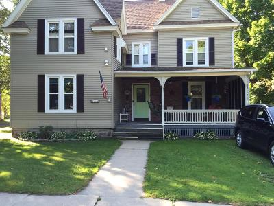 Malone Single Family Home For Sale: 33 Second Street