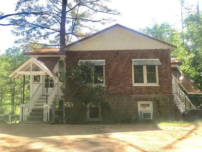 Saranac Lake Single Family Home For Sale: 95 Pontiac Street