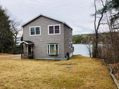 Essex County Single Family Home For Sale: 372 Bay Lane
