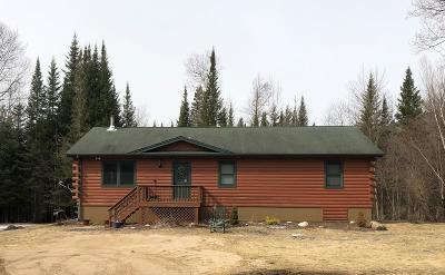 Essex County Single Family Home For Sale: 328 Auger Lake Rd.