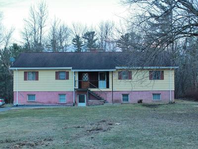 Multi Family Home For Sale: 9-13 Salmon River Road