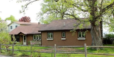 Single Family Home For Sale: 126 Algonquin Park Drive
