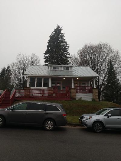 Malone Single Family Home For Sale: 27 Highland Ave