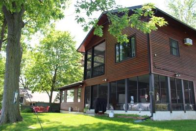Single Family Home For Sale: 72 Colligan Point Road