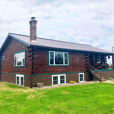 Single Family Home For Sale: 33 Raymond Drive