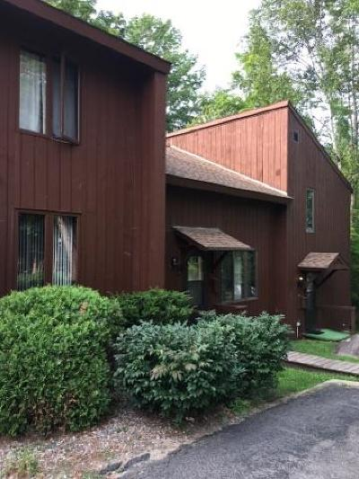 Franklin County Single Family Home For Sale: 12 Park Ridge