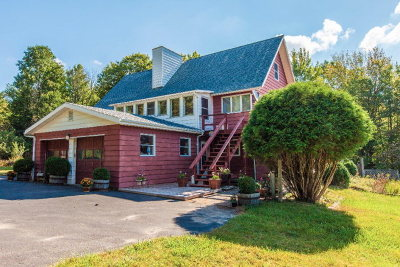 Wilmington Single Family Home For Sale: 442 Hardy Road