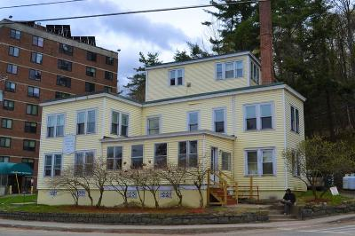 Multi Family Home For Sale: 4 Kiwassa Rd