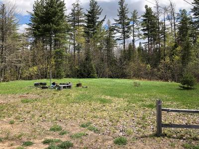 Franklin County Residential Lots & Land For Sale: N Little Wolf Road