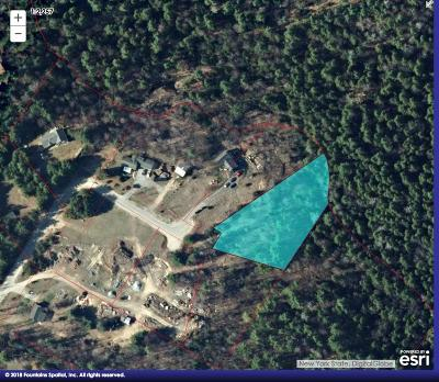 Franklin County Residential Lots & Land For Sale: Bills Lane (Lot 9)