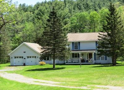 Essex County Single Family Home For Sale: 11984 Nys Route 9n