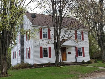 Single Family Home For Sale: 64 Broad Street