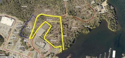 Residential Lots & Land For Sale: Peninsula Way (Upper Lots)