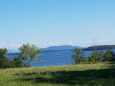 Residential Lots & Land For Sale: 12 Furnace Point