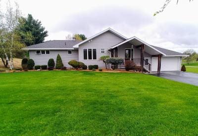 Malone Single Family Home For Sale: 125 Miner Road