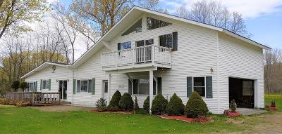 Essex County Single Family Home For Sale: 27 Lakeshore Dr