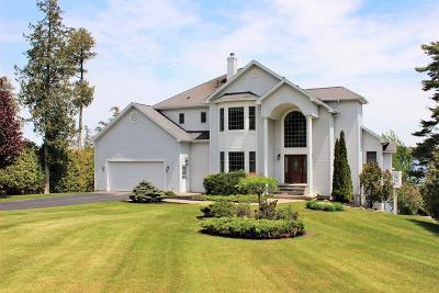 Single Family Home For Sale: 60 Spitfire Drive