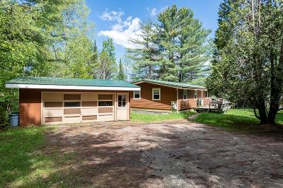 Saranac Lake Single Family Home For Sale: 59 Tara Drive