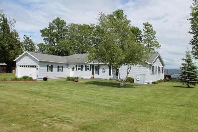 Single Family Home For Sale: 4 Cooper Drive