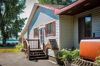 Single Family Home For Sale: 44 Lapointe Road