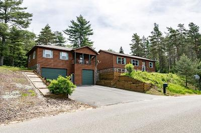Lake Placid Single Family Home For Sale: 146 Trillium Drive