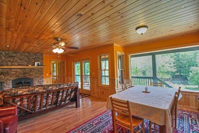 Keene Single Family Home For Sale: 150 Gristmill Ln