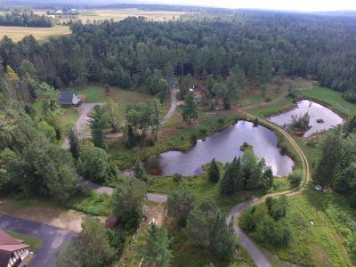 Franklin County Single Family Home For Sale: 49 Jillian Lane