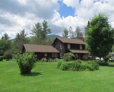 Keene Valley Single Family Home For Sale: 5 Holt Rd