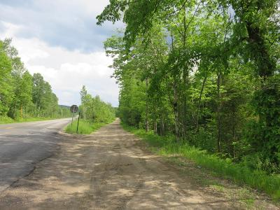 Franklin County Residential Lots & Land For Sale: Camp Road
