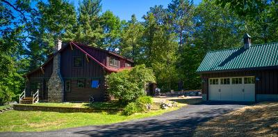 Wilmington Single Family Home For Sale: 59 Manning Road