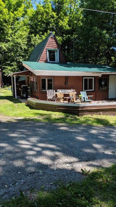 Keene Single Family Home For Sale: 8 Elis Way