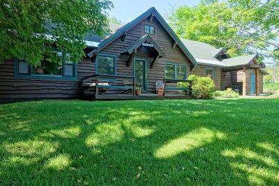 Lake Placid Single Family Home For Sale: 312 Whiteface Inn Ln