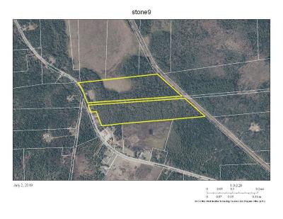 Franklin County Residential Lots & Land For Sale: 1630 County Rt. 27