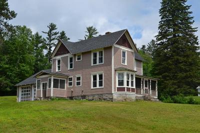 Bloomingdale Single Family Home For Sale: 1771 Nys Route 3