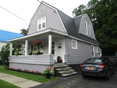 Malone Single Family Home For Sale: 37 Howard Ave