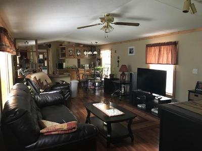 Malone Single Family Home For Sale: 86 Tamarack Drive