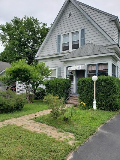 Malone Single Family Home For Sale: 29 Beman Street