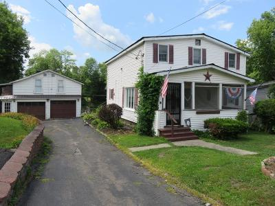 Franklin County Single Family Home For Sale: 61 Water Street